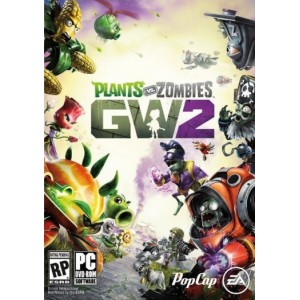 Plants vs Zombies Garden Warfare 2 Digital (código) / PC Origin