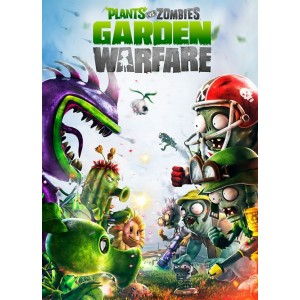 Plants Vs. Zombies Garden Warfare Digital (Código) / PC Origin