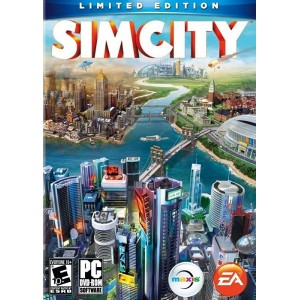 Simcity Digital (código) / PC Origin
