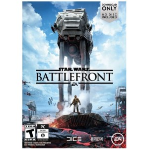 Star Wars Battlefront Digital (Código) / PC Origin