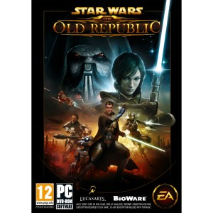 Star Wars The Old Republic Digital (código) / PC Origin