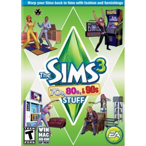 Los Sims 3 70s 80s And 90s Stuff Pack Origin Download Code
