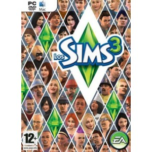 Los Sims 3 Digital (Código) / PC Origin