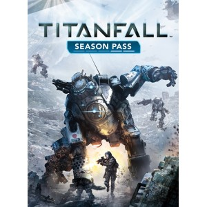 Titanfall Season Pass Digital (código) / PC Origin