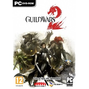 Guild Wars 2 Digital (código) / PC