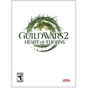 Guild Wars 2: Heart of Thorns Digital (Código) / PC