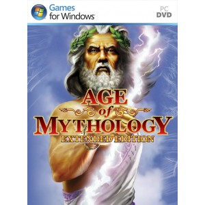 Age of Mythology: Extended Edition Steam Download Code