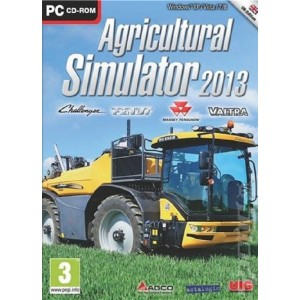 Agricultural Simulator Steam Download Code