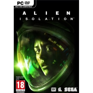 Alien Isolation Digital (Código) / PC Steam