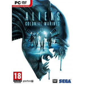 Aliens Colonial Marines Digital (Código) / PC Steam