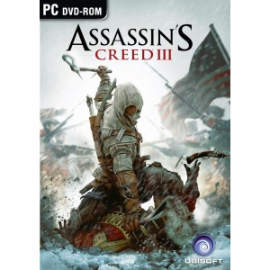 Assassin's Creed 3 Digital (código) / PC Uplay