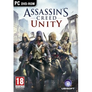 Assassin's Creed Unity Digital (Código) / PC Uplay