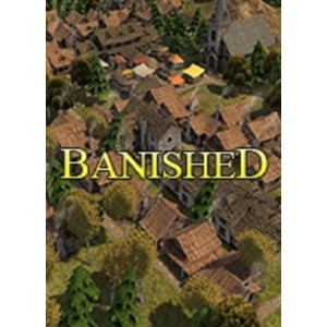 Banished Digital (código) / PC Steam