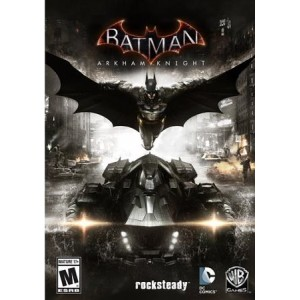 Batman: Arkham Knight Digital (Código) / PC Steam