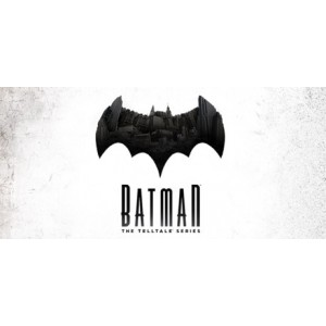 Batman - The Telltale Series Digital (código) / PC Steam