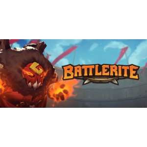 Battlerite Digital (código) / PC Steam