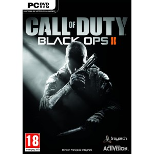 Call Of Duty Black Ops 2 Digital (código) / PC Steam