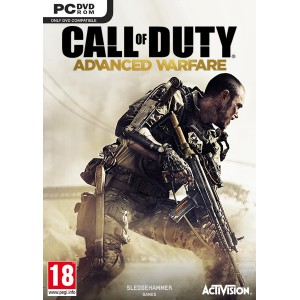 Call of Duty: Advanced Warfare Digital (Código) / PC Steam