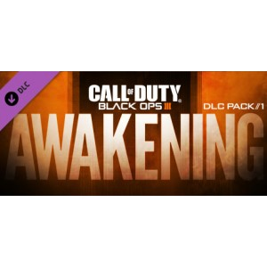 Call Of Duty Black Ops 3: Awakening Digital (código) / PC Steam