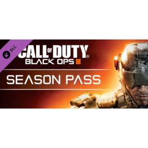 Call of Duty Black Ops 3 - Season Pass Digital (Código) / PC Steam