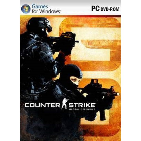 Counter Strike Global Offensive Digital / PC Steam