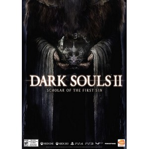 DARK SOULS 2 Scholar of the First Sin Digital (Código) / PC Steam