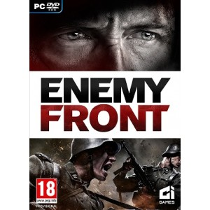 Enemy Front Steam Download Code