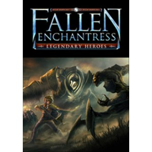 Fallen Enchantress: Legendary Heroes Steam Download Code