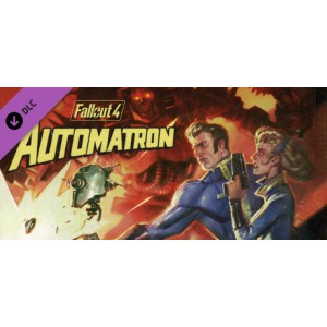 Fallout 4 - Automatron Digital (Código) / PC Steam