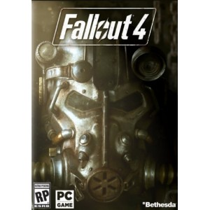 Fallout 4 Digital (Código) / PC Steam
