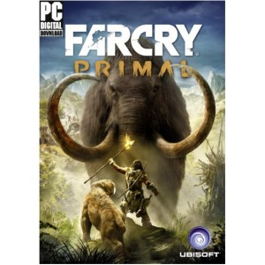 Far Cry Primal Digital (código) / PC Uplay