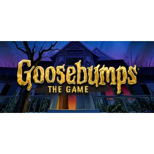 Goosebumps: The Game Digital (Código) / Digital (Código) / PC Steam