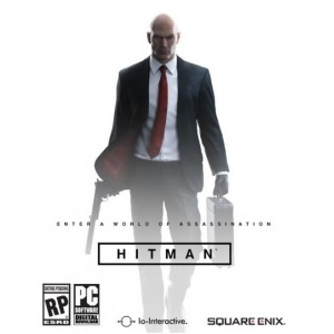 HITMAN: The Full Experience Digital (código) / PC Steam