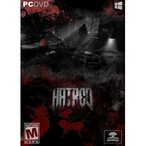 Hatred Digital (código) / PC Steam