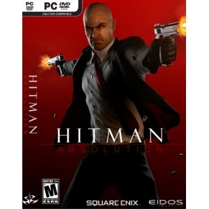 Hitman: Absolution Digital (código) / PC Steam