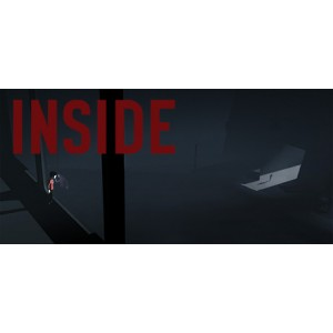 INSIDE Digital (código) / Ps4