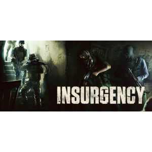 Insurgency Digital (Código) / PC Steam