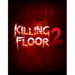 Killing Floor 2 Digital (código) / PC Steam