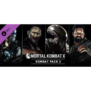 Kombat Pack 2 Digital (Código) / PC Steam