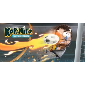 Kopanito All-Stars Soccer Digital (código) / PC Steam