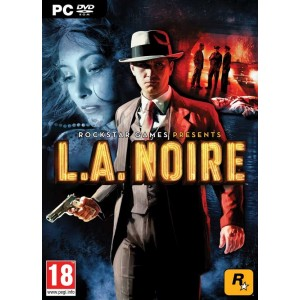 L.A Noire The Complete Edition Digital (código) / PC Steam