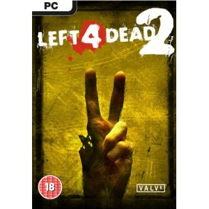 Left 4 Dead 2 Digital (código) / PC Steam