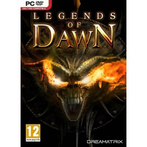 Legends Of Dawn Steam Download Code
