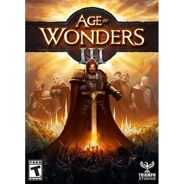 Age Of Wonders 3 Digital (código) / PC Origin