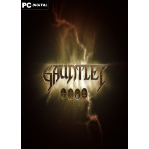 Gauntlet Steam Download Code