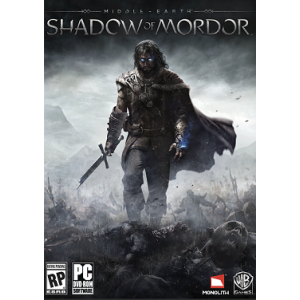 Shadow Of Mordor Digital (Código) / PC Steam