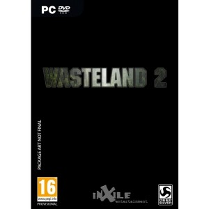 Wasteland 2 Steam Download Code