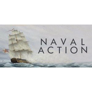 Naval Action Digital (código) / PC Steam