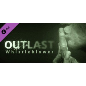 Outlast: Whistleblower Digital (código) / PC Steam