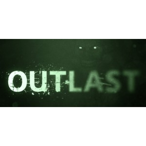 Outlast Digital (código) / PC Steam